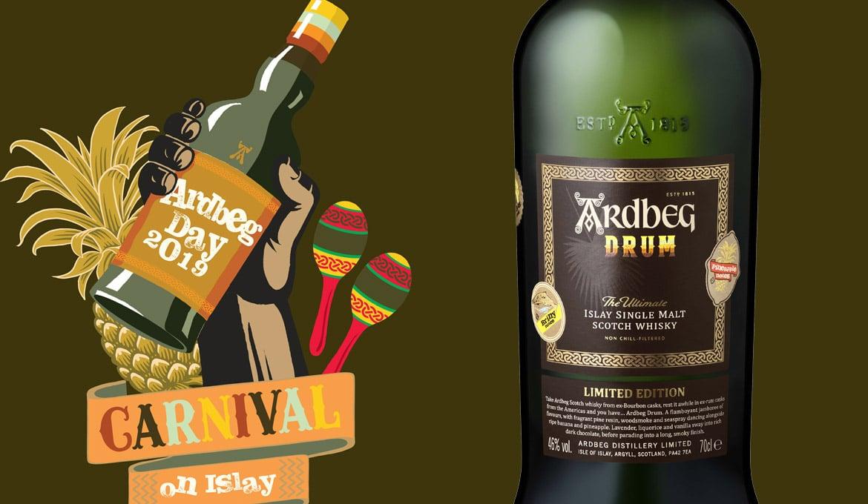 Ardbeg Drum | Todo Whisky