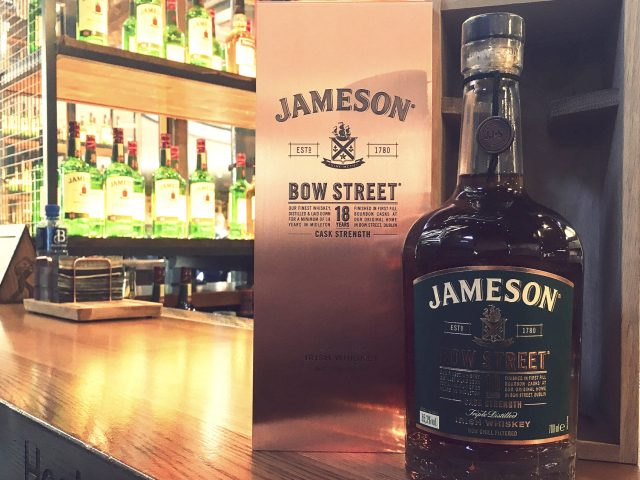 Jameson Bow St 18 (2a edición)