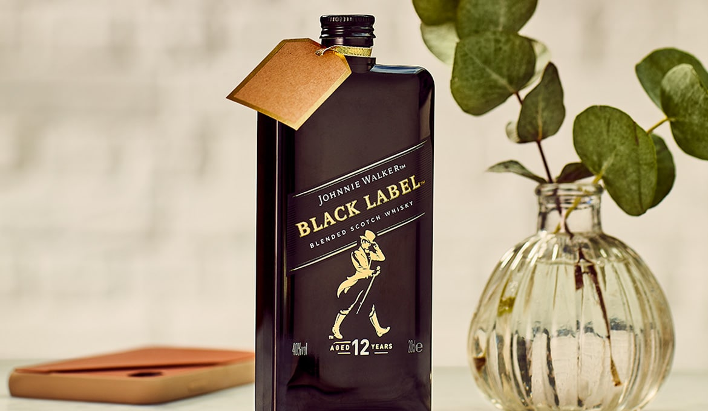 Johnnie Walker Pocket Scotch - Todo Whisky