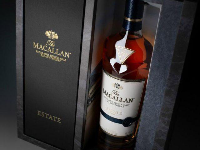 The Macallan Estate - Todo Whisky