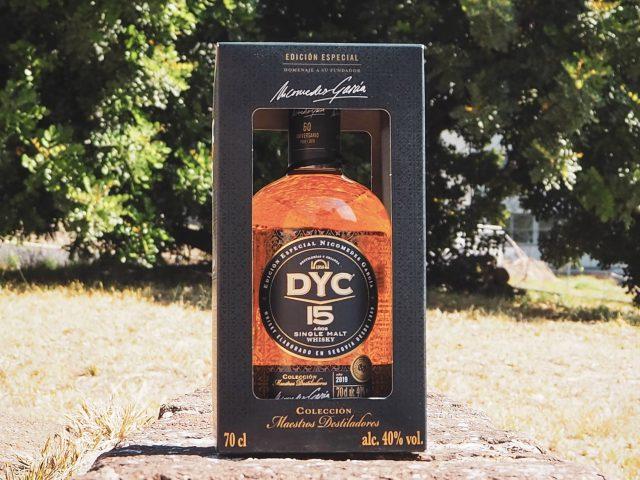 DYC 15 años, edición especial 60 aniversario