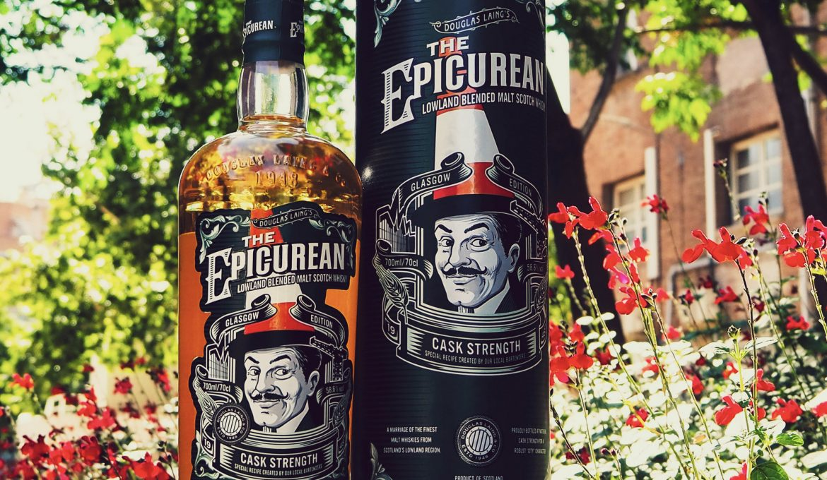 The Epicurean Cask Strength