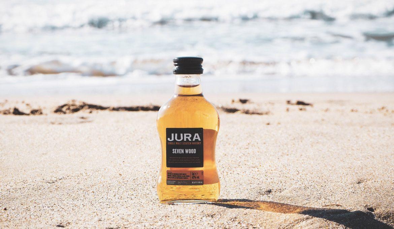 Jura Seven Wood - Todo Whisky