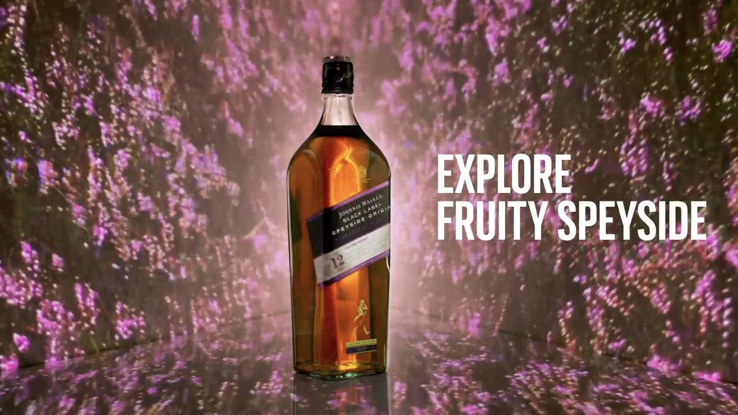 Johnnie Walker Black Label Origin Series - Todo Whisky