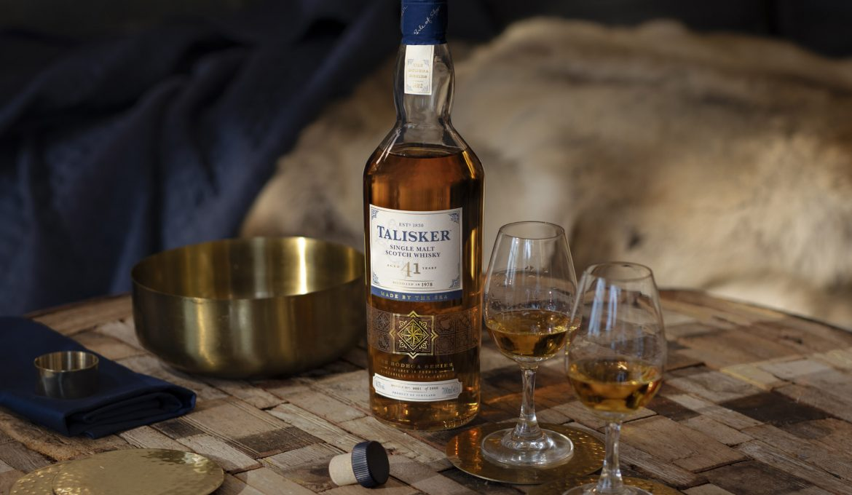 Talisker 41 años - Todo Whisky