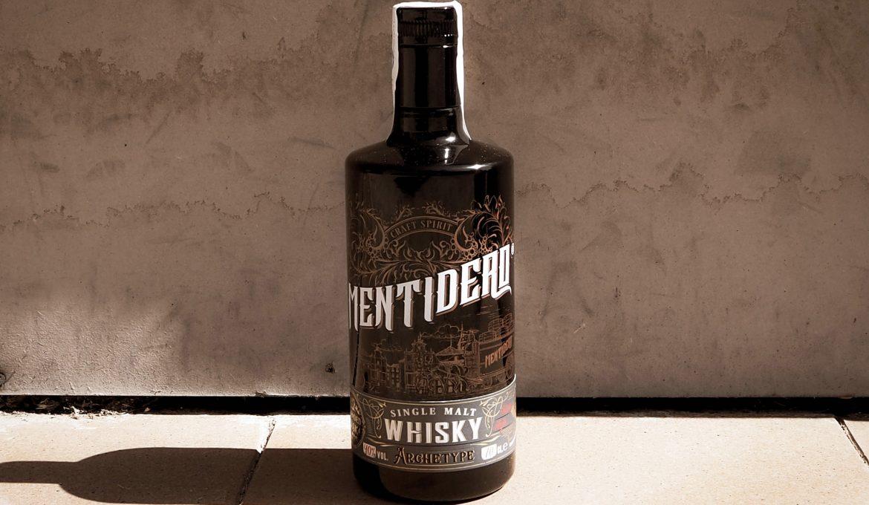 Whisky Mentidero Archetype - Todo Whisky