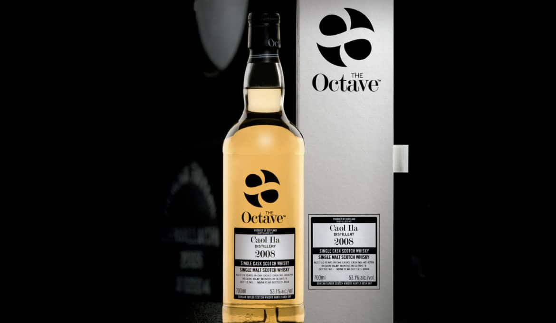 Duncan Taylor The Octave | Caol Ila 2008