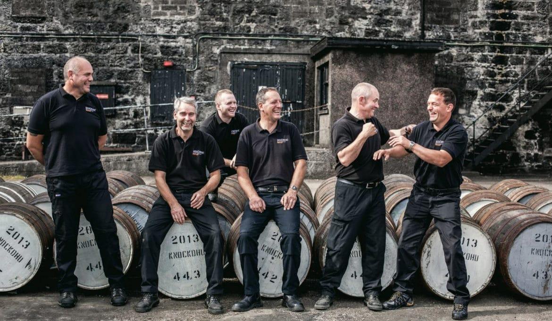 anCnoc 125 aniversario - Todo Whisky