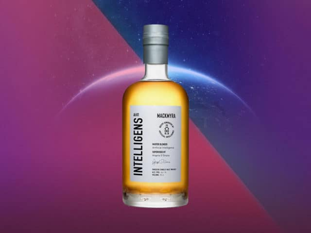 Mackmyra Intelligens - Todo Whisky