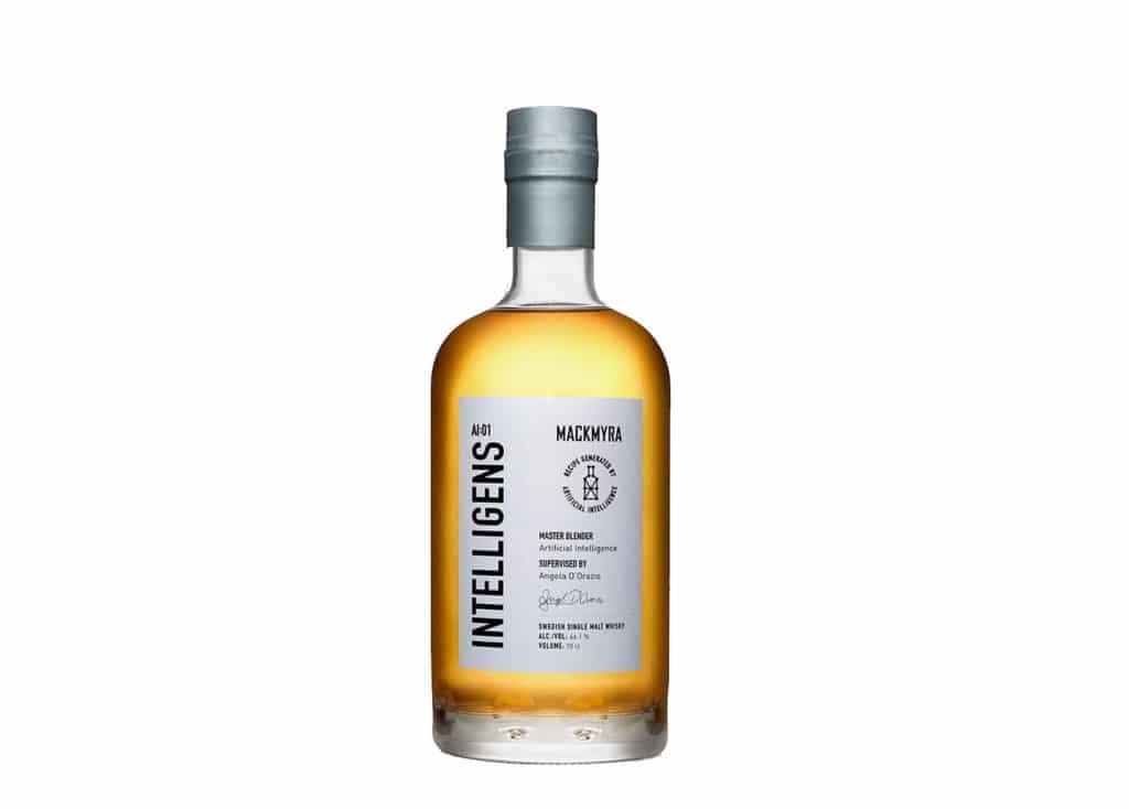 Mackmyra Intelligens - Todo Whisky