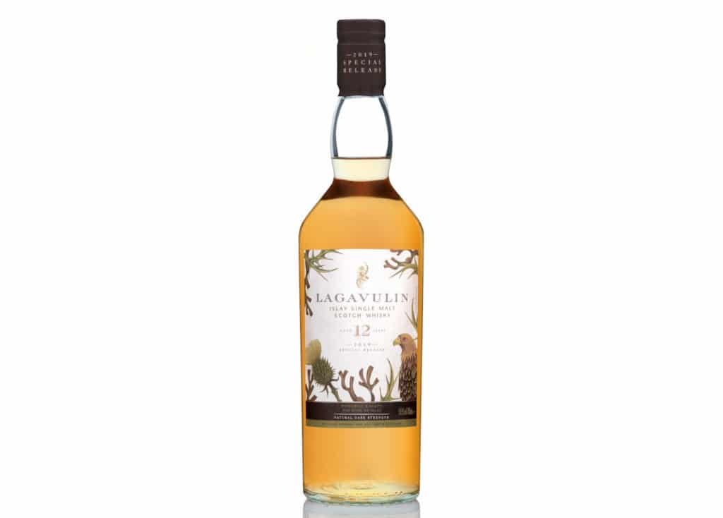 Diageo Special Releases 2019 - Todo Whisky