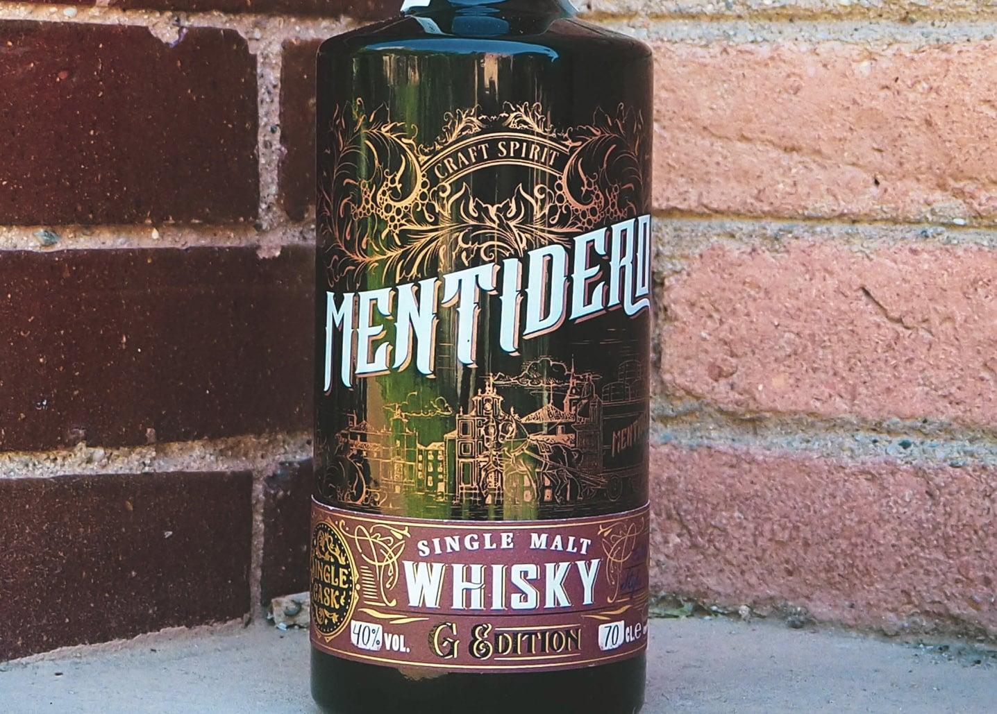 Whisky Mentidero G Edition - Todo Whisky