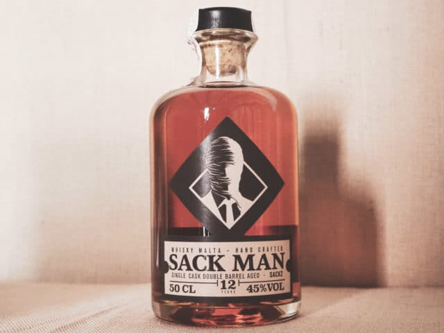 Whisky Sackman Sack 2
