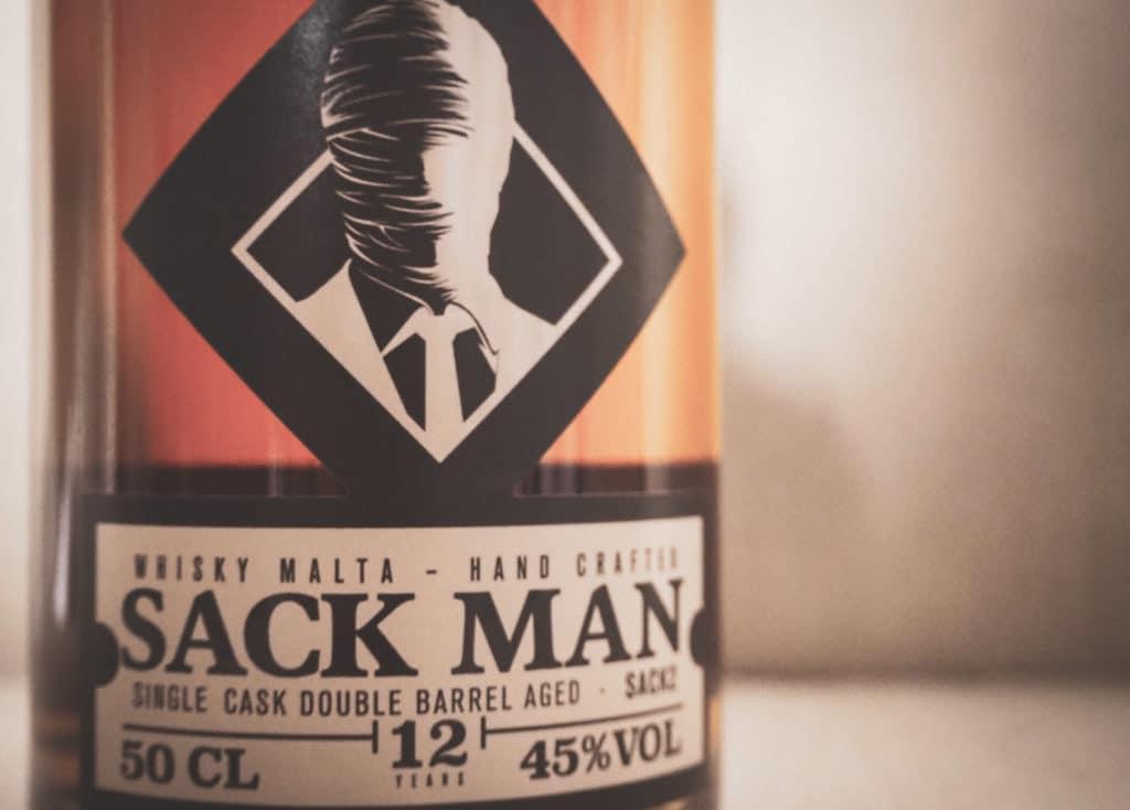 Whisky Sackman Sack 2