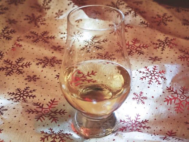 Whisky para Navidad 2019 – Vol. I