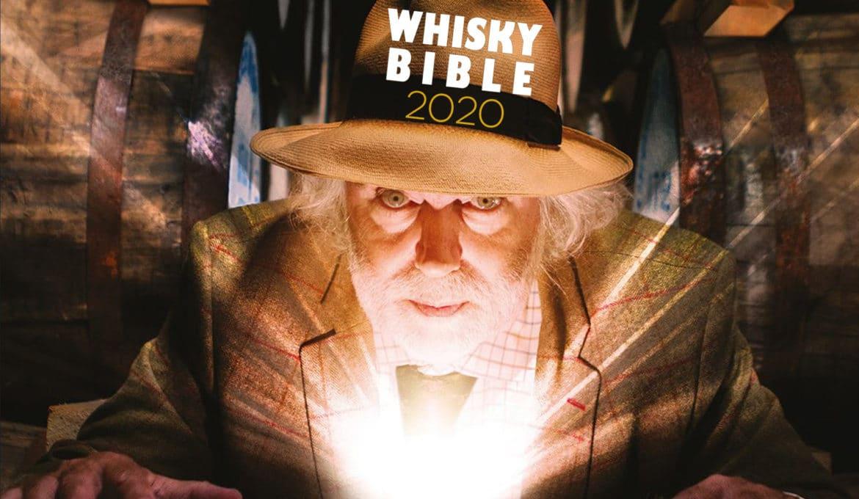El mejor whisky del mundo de 2019 según Jim Murray es…