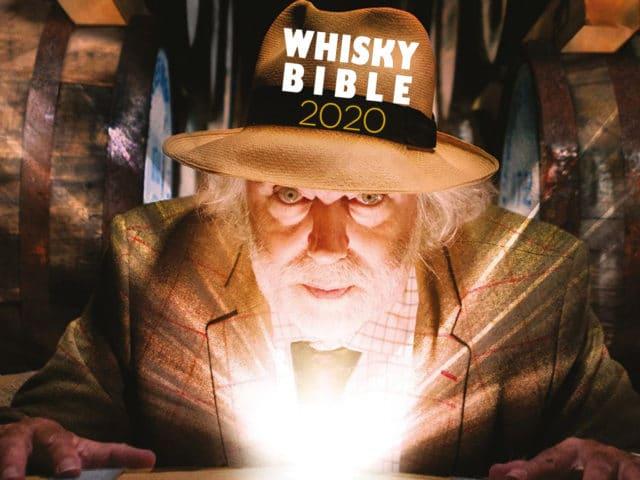 Mejor whisky del mundo 2019 según Jim Murray - Todo Whisky