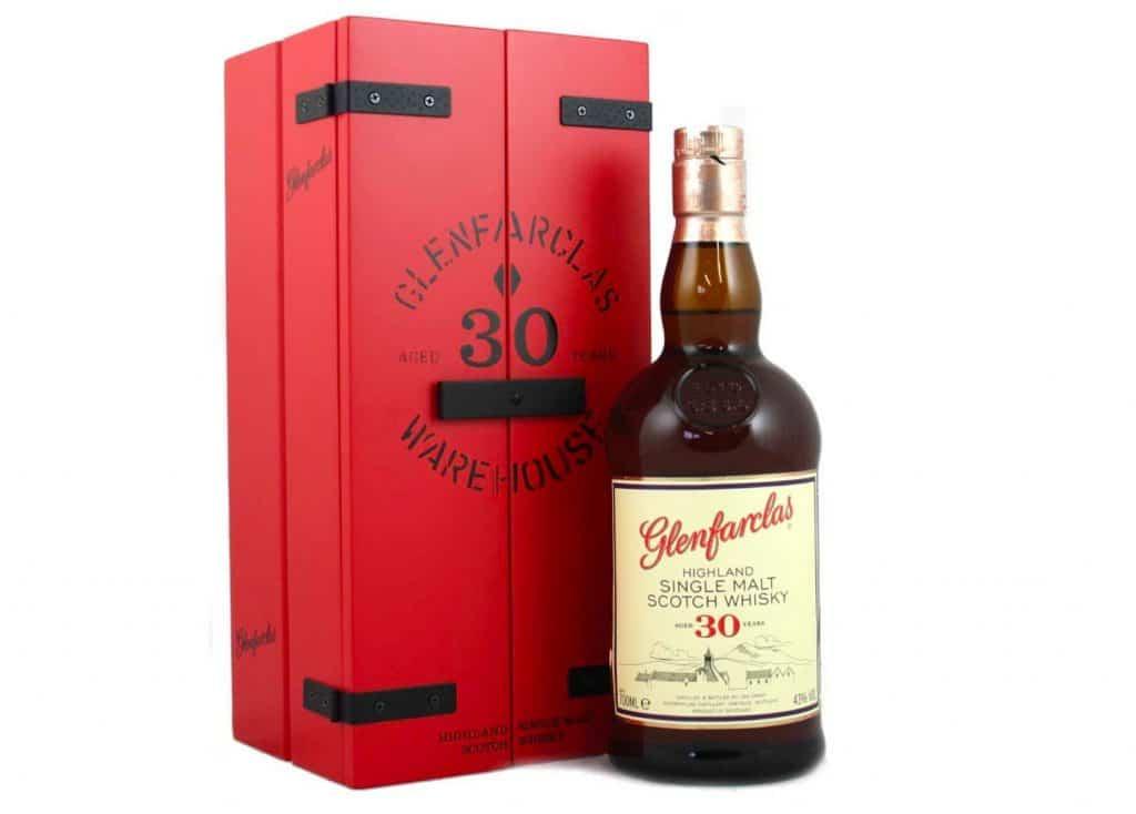 Glenfarclas Whisky para el Gordo - Todo Whisky