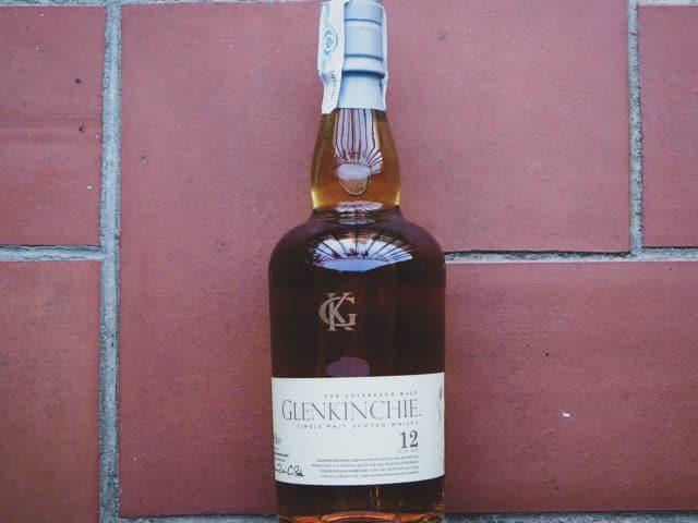 Glenkinchie 12 años - Todo Whisky