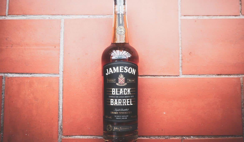 Jameson Black Barrel - Cata opinión | Todo Whisky