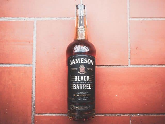 Jameson Black Barrel - Cata opinión   Todo Whisky