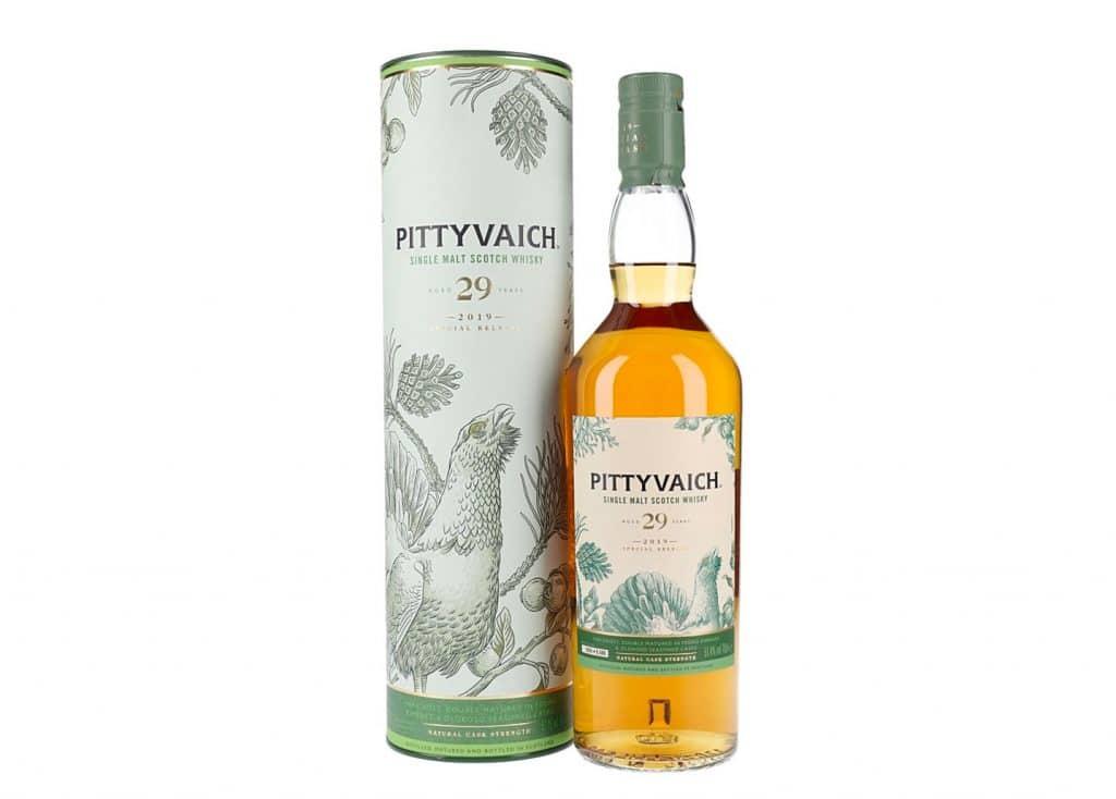 Pittyvaich Whisky para el Gordo - Todo Whisky