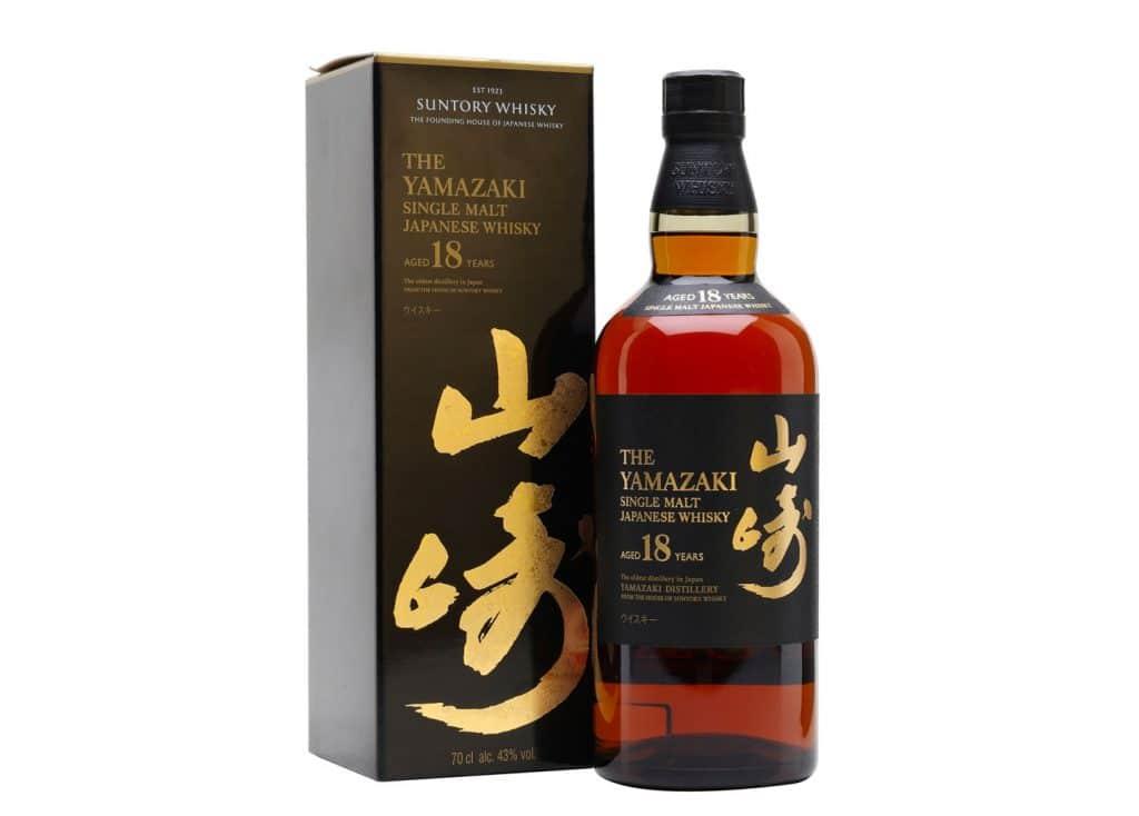 Yamazaki Whisky para el Gordo - Todo Whisky