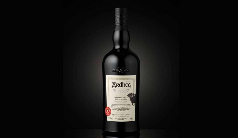 Ardbeg Blaaack, Ardbeg Day 2020 - Todo Whisky