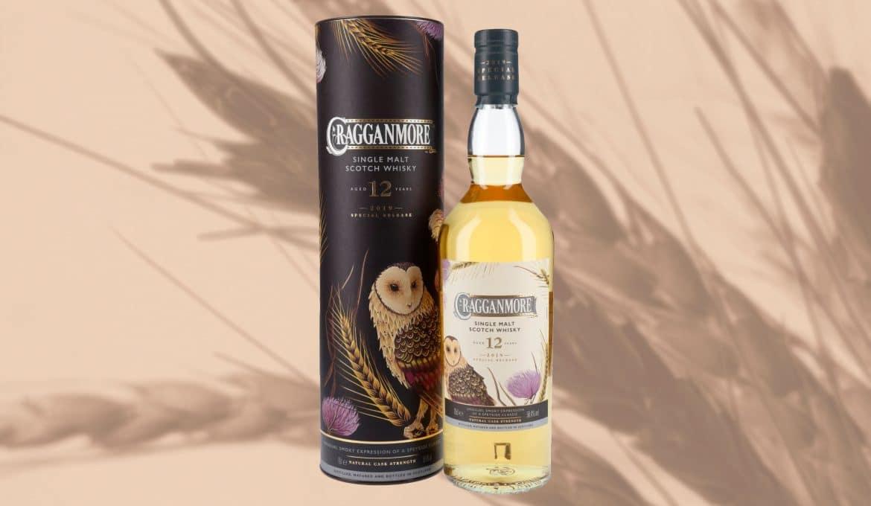 Cragganmore 12 (Diageo Special Releases 2019)