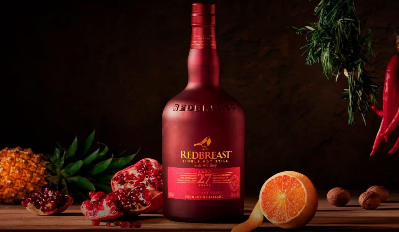 Redbreast 27 años - Todo Whisky