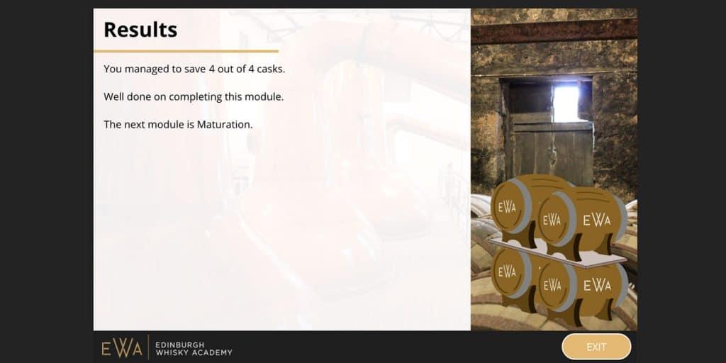 Cursos online de whisky - Todo Whisky