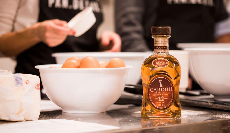 Torrijas de whisky con Cardhu - Todo Whisky