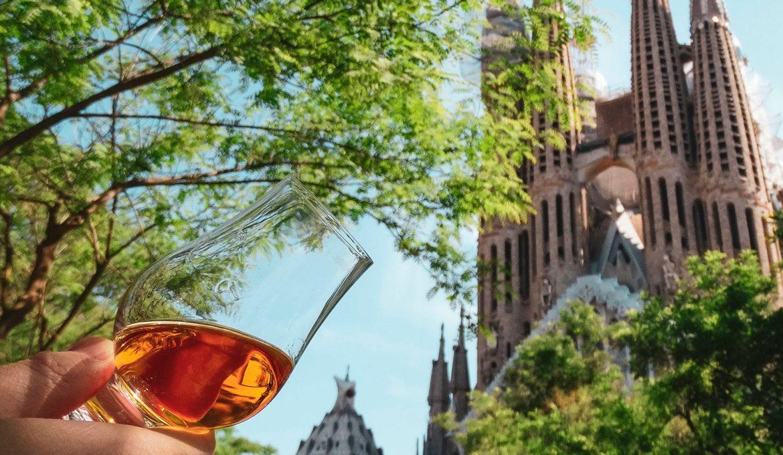 Cómo pasar el Día Mundial del Whisky 2020 en confinamiento
