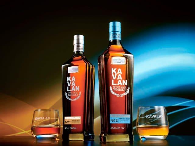 Kavalan Distillery Select - Todo Whisky
