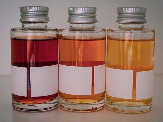 El color del whisky - Todo Whisky