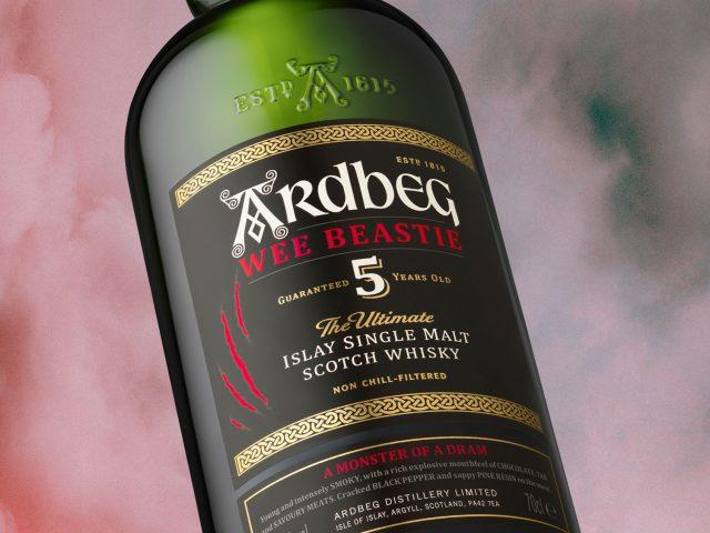 Ardbeg Wee Beastie - Todo Whisky