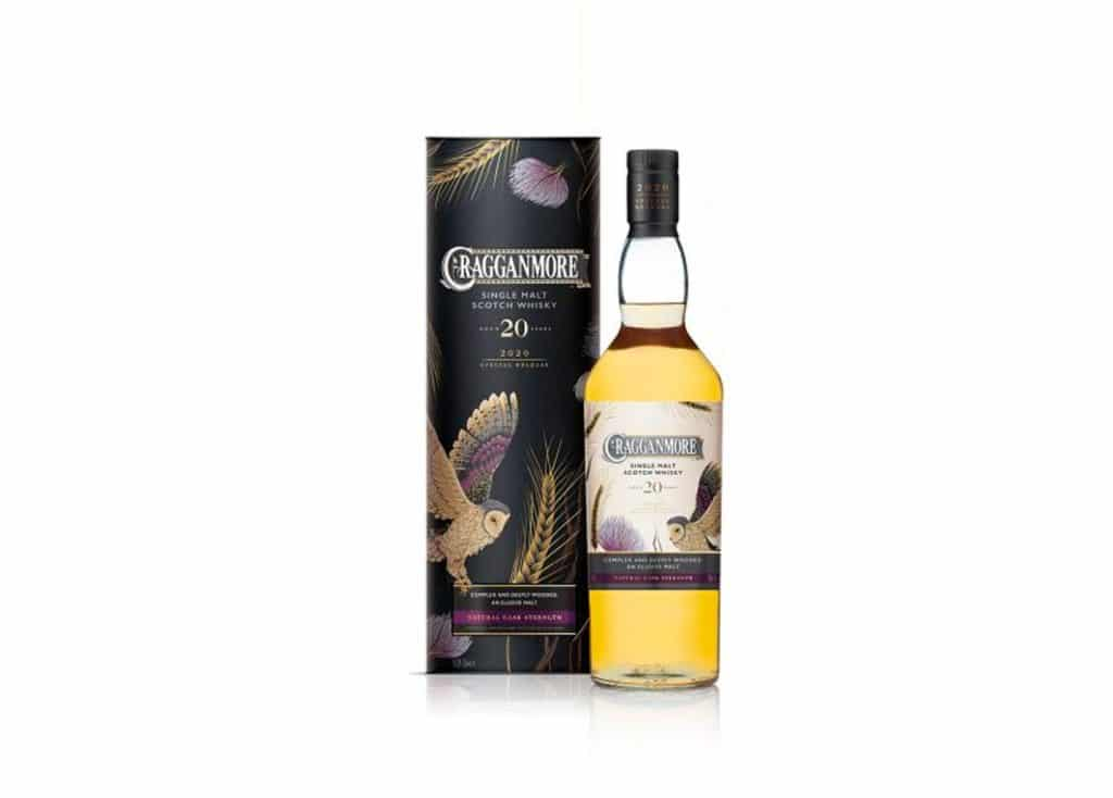Cragganmore Diageo Special Releases 2020 - Todo Whisky