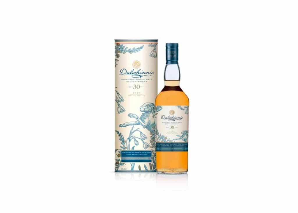 Dalwhinnie Diageo Special Releases 2020 - Todo Whisky
