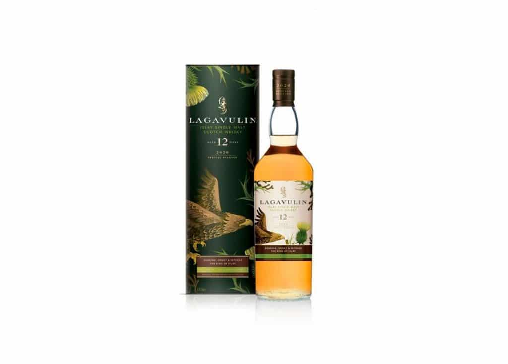 Lagavulin Diageo Special Releases 2020 - Todo Whisky