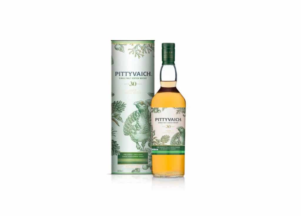 Pittyvaich Diageo Special Releases 2020 - Todo Whisky