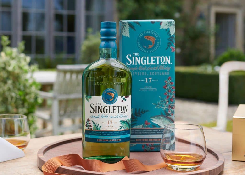 Singleton Diageo Special Releases 2020 - Todo Whisky