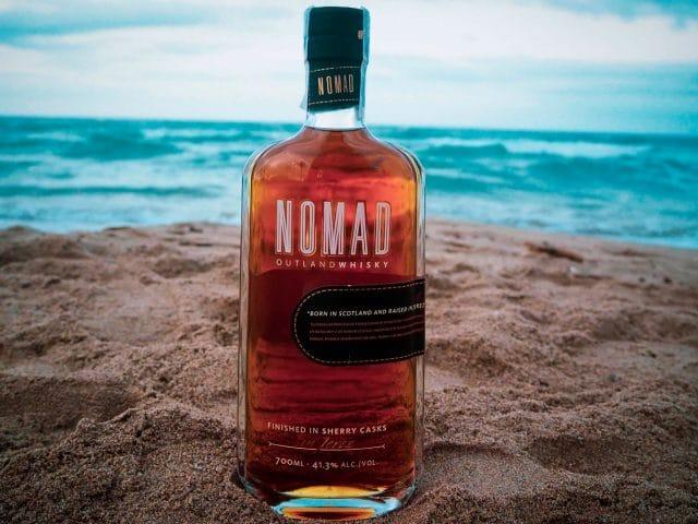 Nota de cata y opinión del whisky Nomad Outland - Todo Whisky