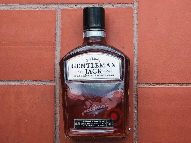 Nota de cata y opinión de Jack Daniel's Gentleman Jack - Todo Whisky