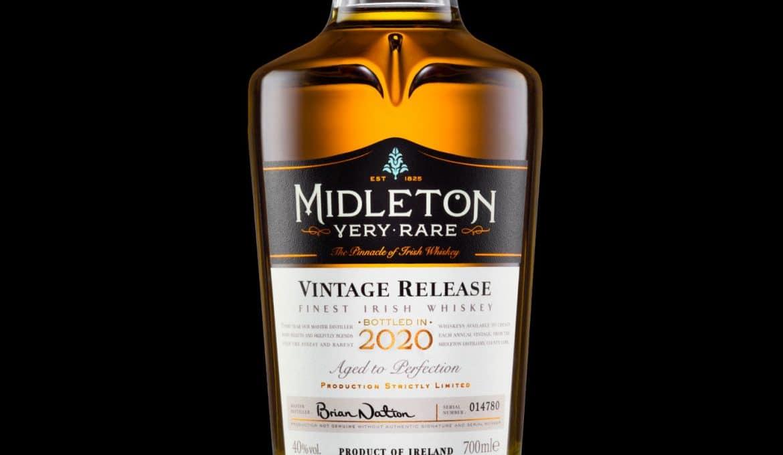 Midleton Very Rare 2020