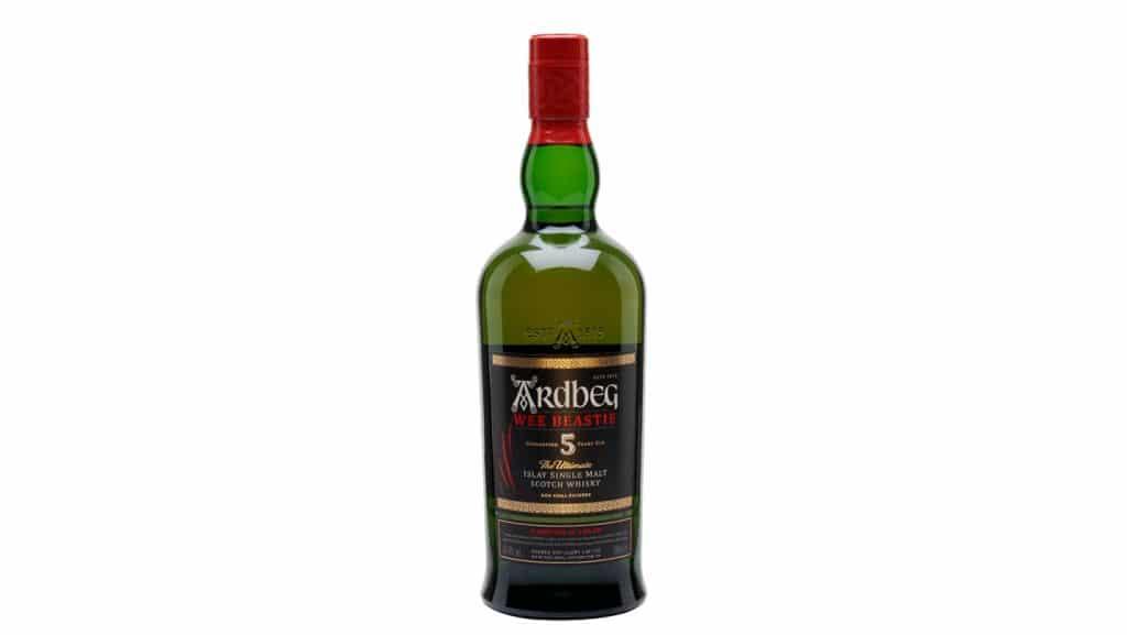 Ardbeg whisky para Navidad 2020 - Todo Whisky