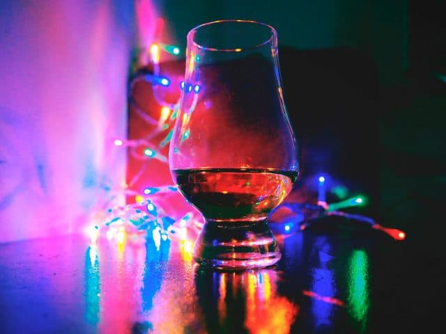Whisky para Navidad 2020 – Vol. II