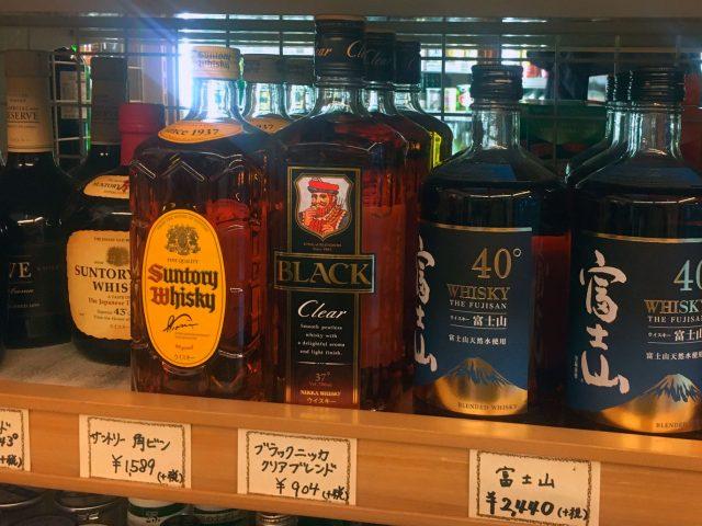 Regulacion whisky japonés - Todo Whisky