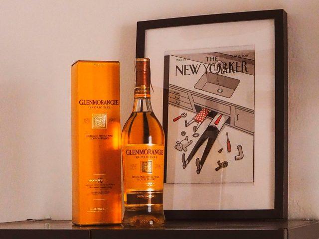 Whisky para el Día del Padre 2021
