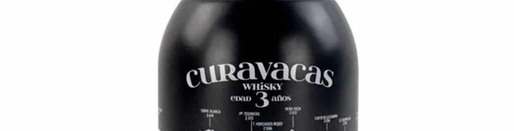 Curavaca - Whisky español