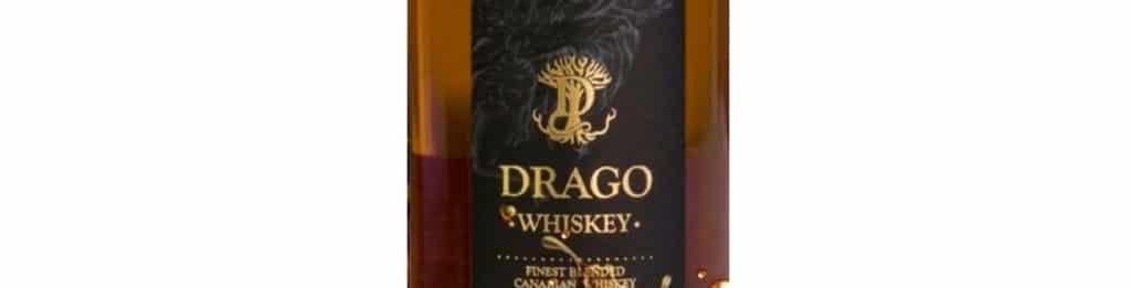 Drago - Whisky español